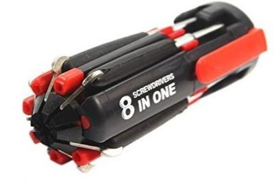 MK 8 In 1 Standard Screwdriver Set