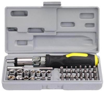 KB's 41 In 1 Combination Screwdriver Set