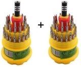 Mart and Impact Screwdriver Set