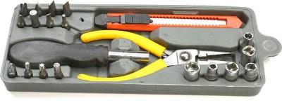 FASHIONOMA Standard Screwdriver Set(Pack of 21)