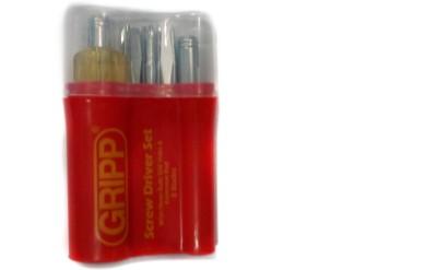Gripp Standard Screwdriver Set