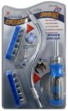 Trioflextech Ratchet Screwdriver Set