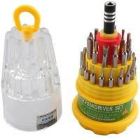 Jackly Screwdriver Sets