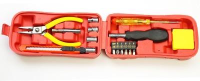 FASHIONOMA Standard Screwdriver Set(Pack of 17)