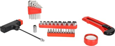 Cheston CH-TKSD35IN1 Combination Screwdriver Set