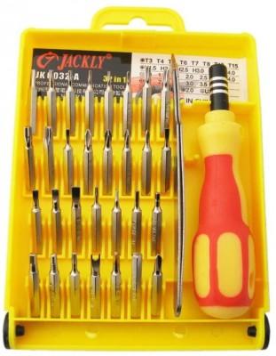 Jackly-6032A-Screwdriver-Set-(32-Pc)