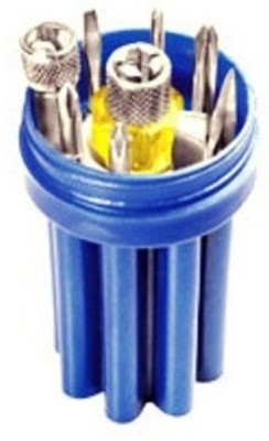 EGO E-SDK Combination Screwdriver Set