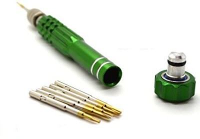 PagKis Standard Screwdriver Set