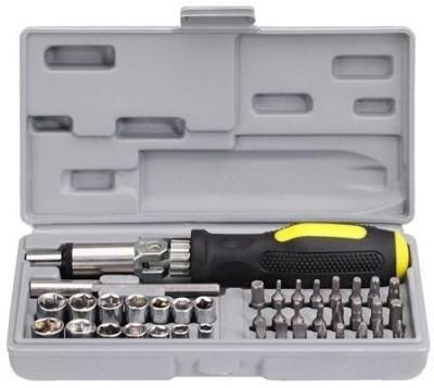 MK 41 In 1 Combination Screwdriver Set