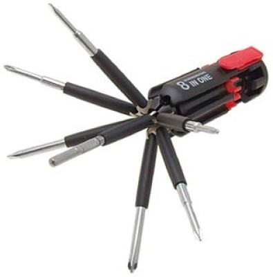Cheston Chtk 8 in1 Standard Screwdriver Set