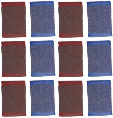 Aum Cleen Scrub Pad(Pack of 12)
