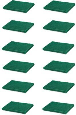 Neat n Clean NeatnClean12 Scrub Pad(Pack of 12)