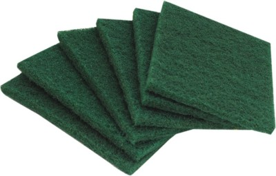 Anemone Green Pad Scrub Pad