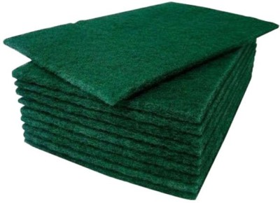 Mart And Scrub Pad(Pack of 10)