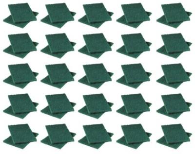 Aum Cleen Scrub Pad(Pack of 50)