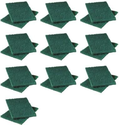 Aum Cleen Scrub Pad(Pack of 20)