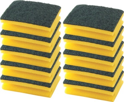Zibo Economic Kitchen Scourer Scrub Sponge