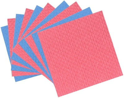 Clene Sponge Wipe Scrub Pad