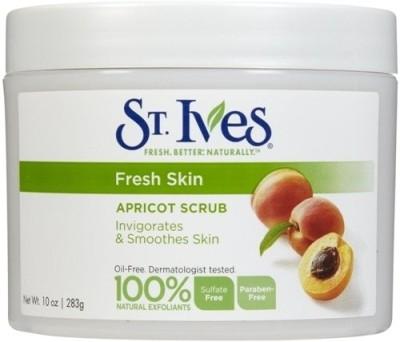 St. Ives Fresh Skin Scrub