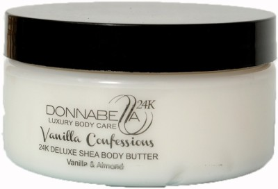 Get best deal for Donna Bella 24k DeluxeShea Body butter Scrub at Compare Hatke