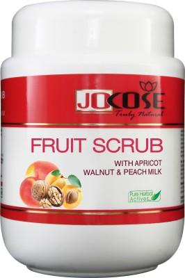 Jocose Scrub Fruit - Jar Scrub
