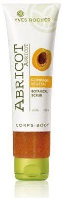 Yves Gommage Apricot Botanical  Scrub(150 ml)