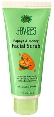 Jovees Papaya & Honey  Scrub