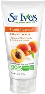 St. Ives Blemish & Blackhead Control Apricot  Scrub
