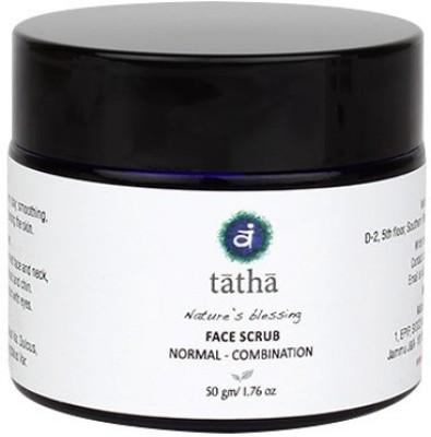 Tatha Combination Face Scrub