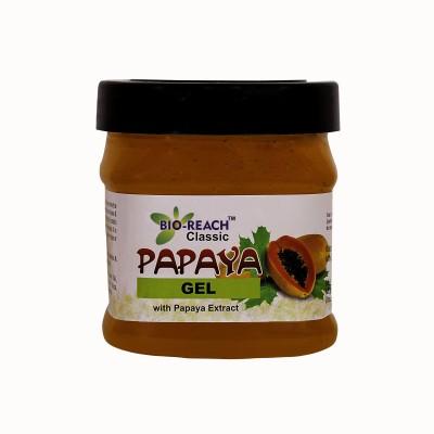 Bio-Reach Papaya Gel Scrub