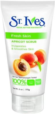 St. Ives Fresh Skin Apricot - 6 Oz Scrub
