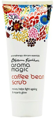 Aroma Magic Coffee Bean Scrub