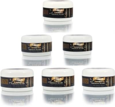 Adidev Herbals Devyam Skin Whitening Combo Pack Scrub