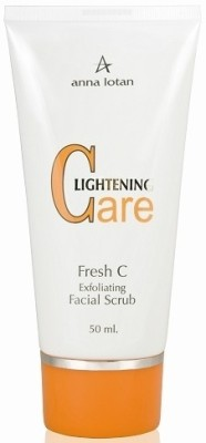 Anna Lotan Lightening Care Fresh C Exfoliating Facial  Scrub