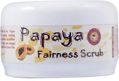 Adidev Herbals Papaya Fairness Scrub