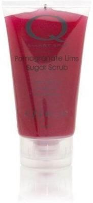QTICA smart spa sugar scrub - Scrub