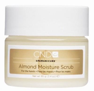 CND Cosmetics cnd almond Scrub