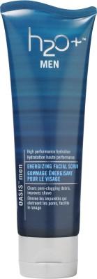 H2O Plus Oasis Men Energizing Facial  Scrub