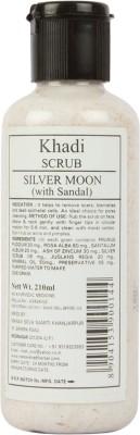 Khadi Manav Herbal Silver Moon with Sandal Scrub