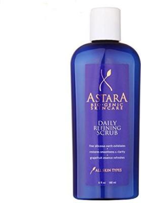Astara daily refining scrub, 6 fluid ounce Scrub