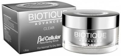 Biotique BXL Cellular Resurfacing  Scrub