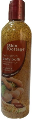Skin Cottage Tamarind Orange Scrub