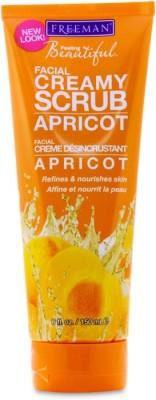 Freeman Feeling Beautiful Apricot Creamy Scrub