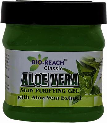 Bio-Reach Aloe-Vera Skin Clearing Gel Scrub