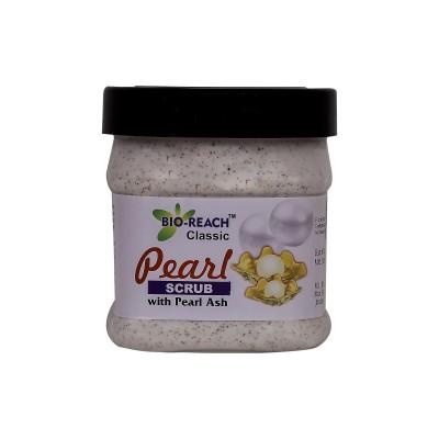Bio-Reach Pearl  Scrub