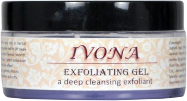 Ivona EXFOLIATING GEL Scrub(50 g)