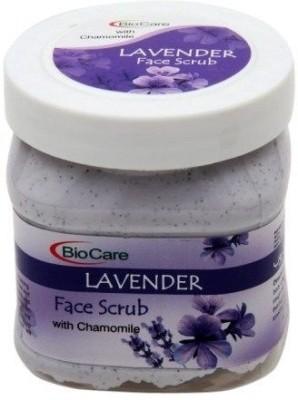 Biocare Face Scrub Lavender With Chamomile? Scrub(500 ml)