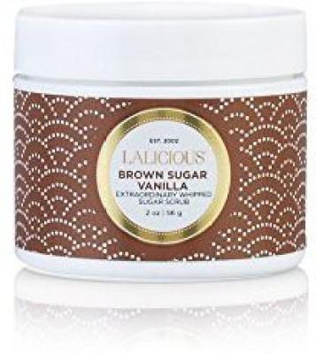 Lalicious brown sugar vanilla extraordinary Scrub