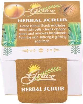 Grace Herbal  Scrub
