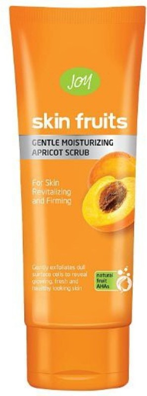 Joy Skin Fruit Apricot  Scrub(200 ml)